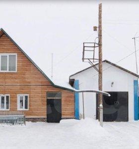 Дом, 56.9 м²
