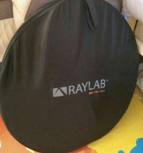 Светоотрожатель raylab rf-152