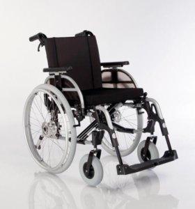 Коляска инвалидная otto bock Старт шс 45,5