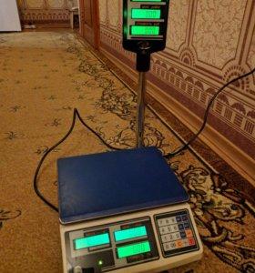 Весы электронные Т 15 МГЖА-7