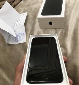 iPhone 7 Black 32гб