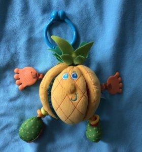 Погремушка , развивающая игрушка