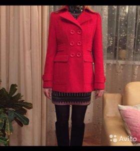 Пальто женское Next весна 44-46