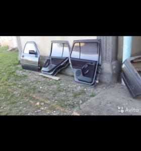 Двери на Фольксваген Гольф 3 , Венто