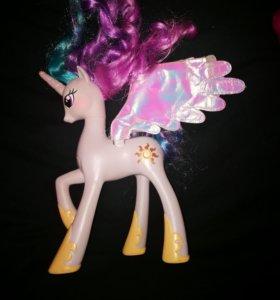 Пони Принцесса Селестия My Little Pony, Hasbro