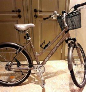 Велосипед женский Stern City 3.0 Ladies