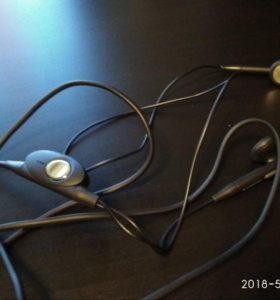 Samsung AEP420SBE Headphones