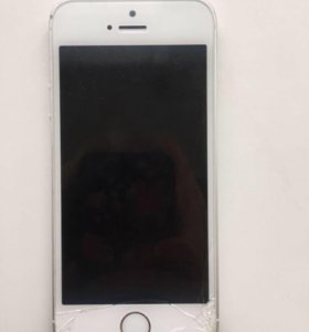 iPhone 5s, 16Gb