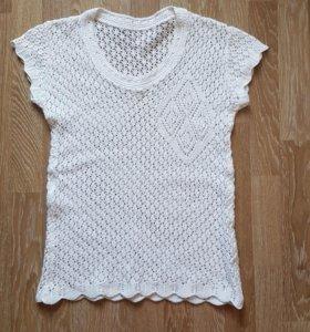 Блуза кофта 44-46 новая