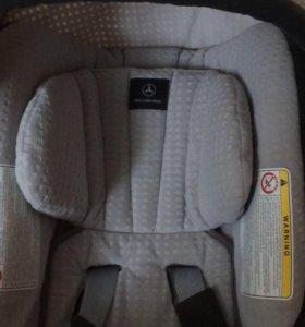 Кресло машинное Mercedes