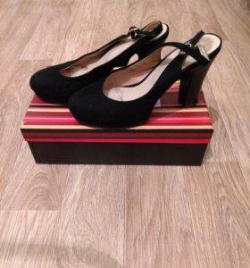 Туфли Franko Shoes 38размер