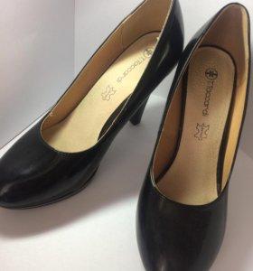 Туфли (Чёрные)