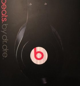 Beats by dr.dre monster