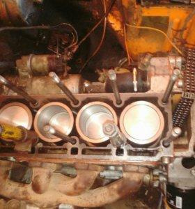 Ремонт отечественных двигателей!
