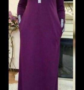 Продам новое платье 44-46