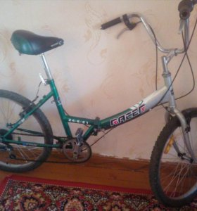 Продам велосипед(торг)