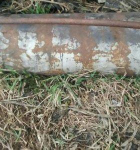 Основной цилиндр для подъёмного крана Ивановец.