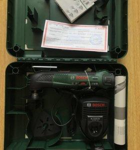 Стамеска аккумуляторная Bosch 10.8 li