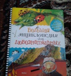 Большая энциклопедия книга