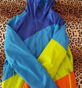 Куртка Quiksilver мембрана 10000 р-р L