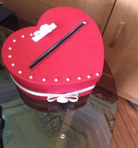 Коробка для даров