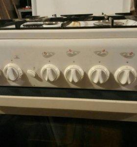 Газовая плита Gefest 3100