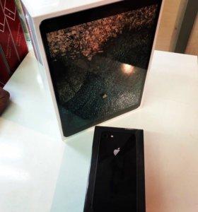 iPad Pro 10,5 wi-fi