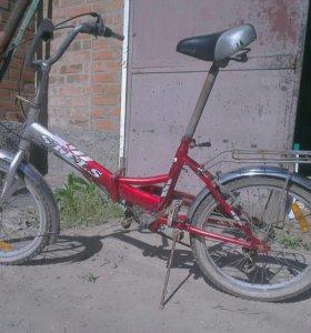 Велосибед