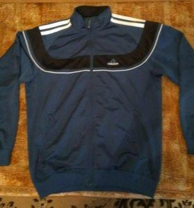 Олимпийка Adidas винтаж