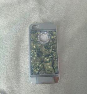 Чехол на айфон 5, 5s,5g