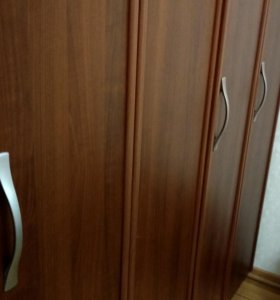 Шкаф 195х60х235