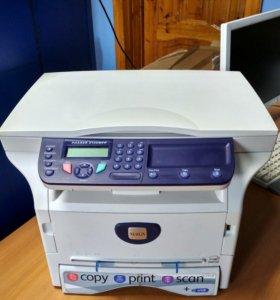 МФУ Xerox. Почти новый.