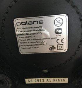 Соковыжималка Polaris