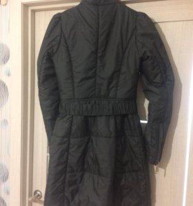 Пальто синтепон