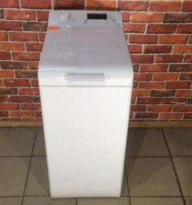 Вертикальная стиральна машина Электролюкс