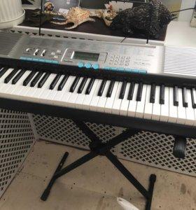 Многофункциональное пианино