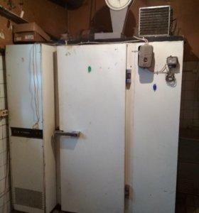 Холодильная камера.