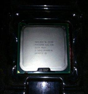 Процессор Е5400