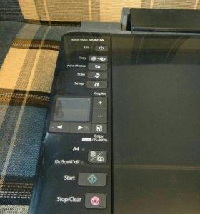Принтер EPSON SX420W