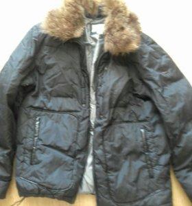 Куртка мужская XL размер