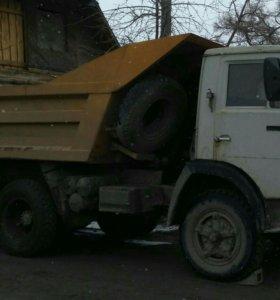 Доставка 10 тонн