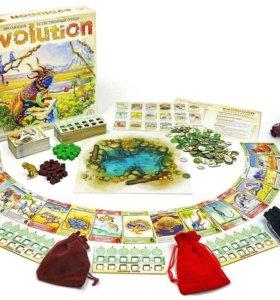 Эволюция естественный Отбор (новая)