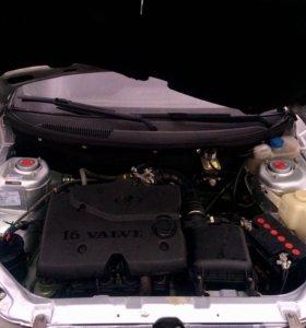 Двигатель ваз 16 клп