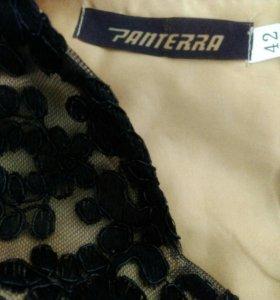 Выпускное платье, 42 размер( XS )