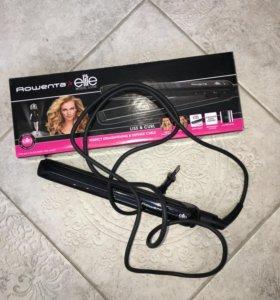 Выпрямитель волос Rowenta SF4412D4