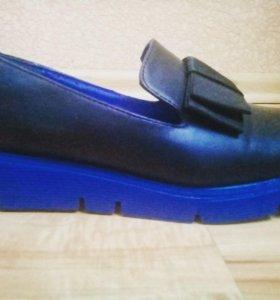 Ботиночки женские, 39 размер