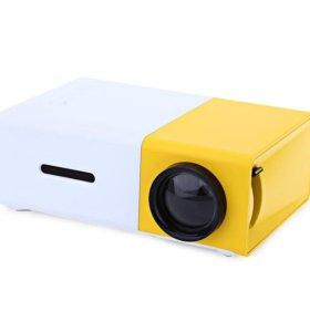 проектор thundeal 143\kdf