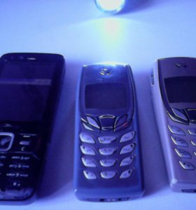 Телефон Hokia 6510