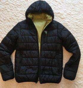Куртка двухсторонняя 44-46