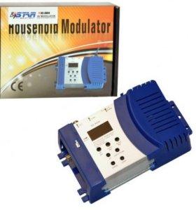 Модуляторы ВЧ-видеосигнала